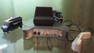 Радиостанции специального назначения -i-110