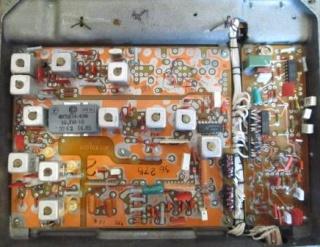 Радиостанции специального назначения -i-310