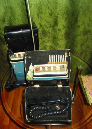 Радиостанции специального назначения Ei-2__10