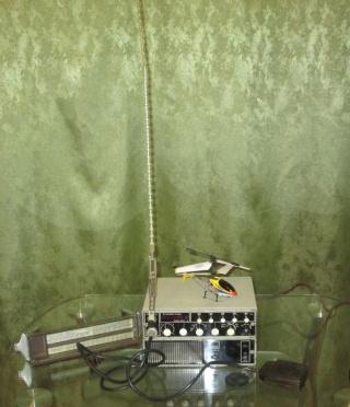 Радиостанции специального назначения Ioioi-10