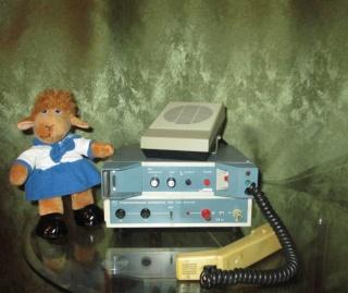 Радиостанции специального назначения Iz-o10
