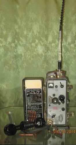 Радиостанции военного назначения O-109_10