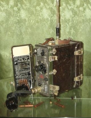 Радиостанции военного назначения O-109_11
