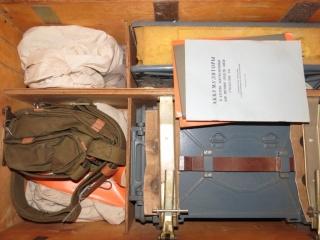 Военные приёмники и приёмники специального назначения. O-326_11