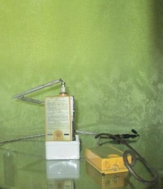 Радиостанции специального назначения Oa_110
