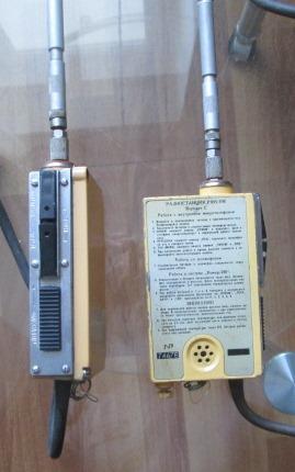Радиостанции специального назначения Oa_210