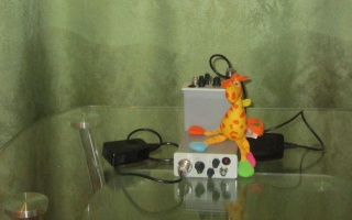 Радиостанции специального назначения Oaaiiz10