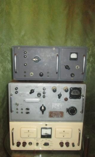 Радиостанции специального назначения Oy-3010