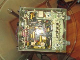 Радиостанции специального назначения Oy-30_12