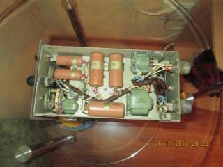 Радиостанции специального назначения Oy-30_17