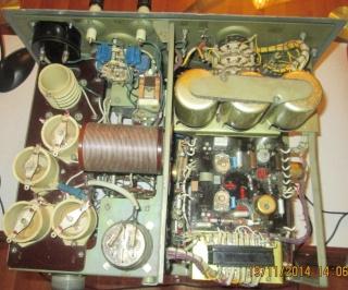 Радиостанции специального назначения Oy-30_20