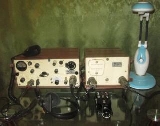 Радиостанции специального назначения Oy-510