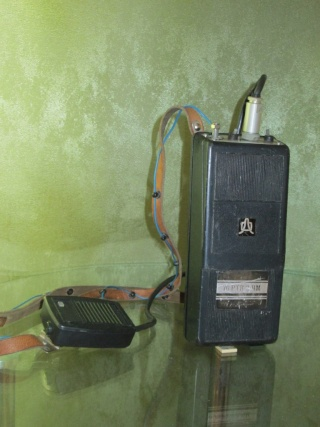 Радиостанции специального назначения Ozee10