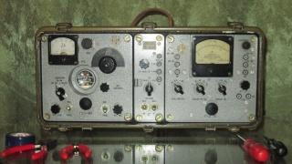 Радиостанции военного назначения U-2_oa10
