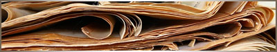 Affichage & publications - Announcement & publications - Anuncios y proclamaciones