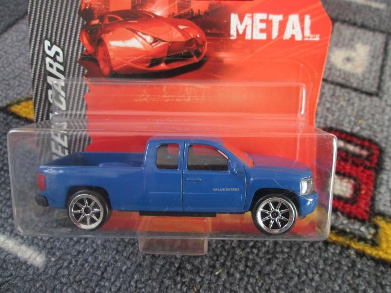 N°217E Chevrolet silverado. Majos_10