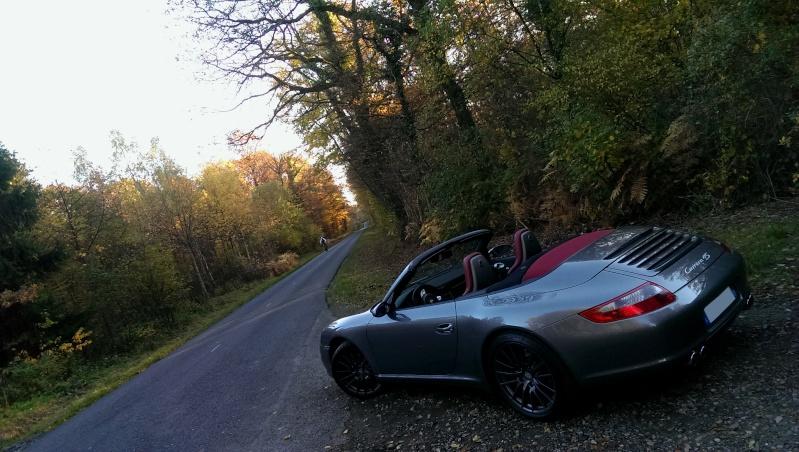 Porsche en automne - Page 2 Imag2210