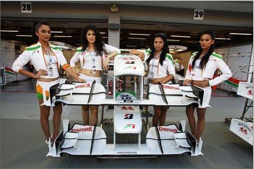 18 - 20 Septiembre   -   Gran Premio de Singanpur   ( Formula 1 ) F110