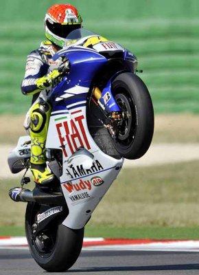 7-8 Noviembre - Gran Premio de Valencia ( Motociclismo ) Rossi10