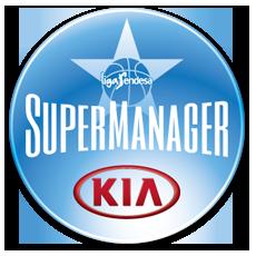 31 Diciembre - Campeón de Invierno de Supermanager de Acb Superm10