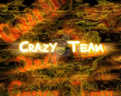 Crazy Team