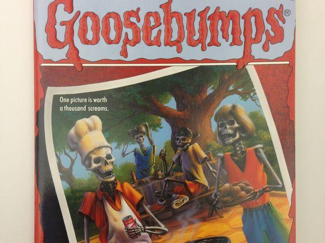 -Goosebumps- D7955910