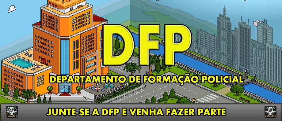 POLICIA DFP