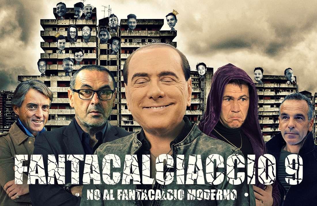 FANTACALCIACCIO 9