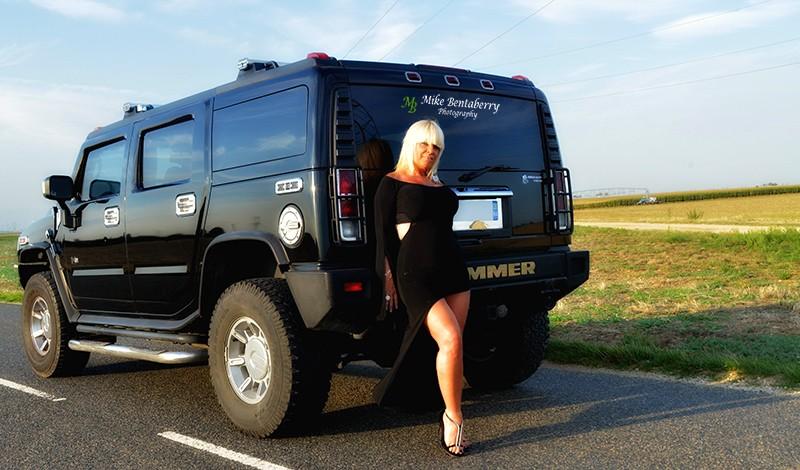 Mon Hummer H2 Mik_7220