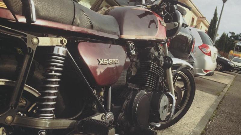 XS 850 1980 11949510