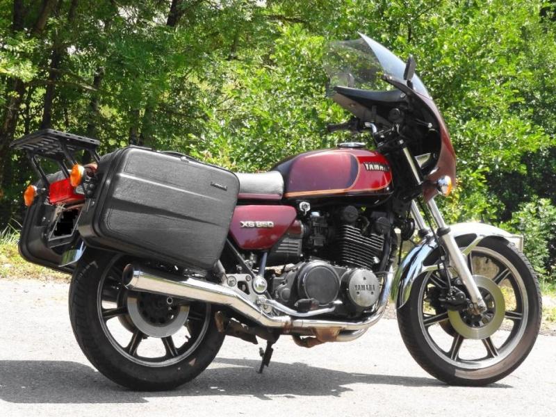 XS 850 1980 Yamaha17