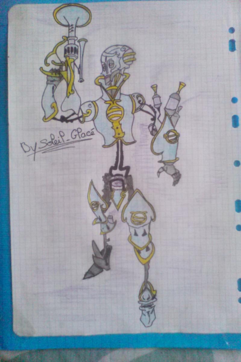 Concours de Fan-Art si vous savez faire du coulouriage. - Page 2 11710