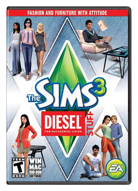 TS3 Diesel 45783010