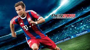 Pro Evolution Soccer 2015 (PES) Downlo17