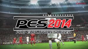 Pro Evolution Soccer 2014 (PES) Downlo21