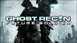 Ghost Recon Future Soldier Downlo24