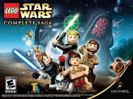 LEGO Star Wars complete saga Downlo27
