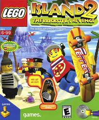 LEGO Island 2 The Brickster's Revenge Downlo29