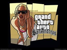 Grand Theft Auto San Andreas Downlo30