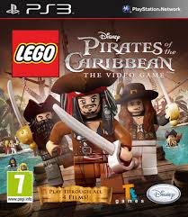 LEGO Pirates of the Caribbean Images13