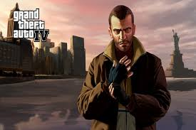 Grand Theft Auto IV Images14