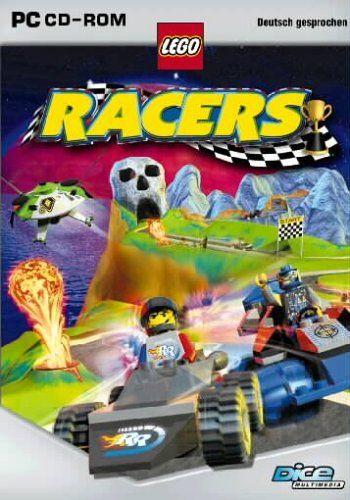 LEGO Racers Lego-r10