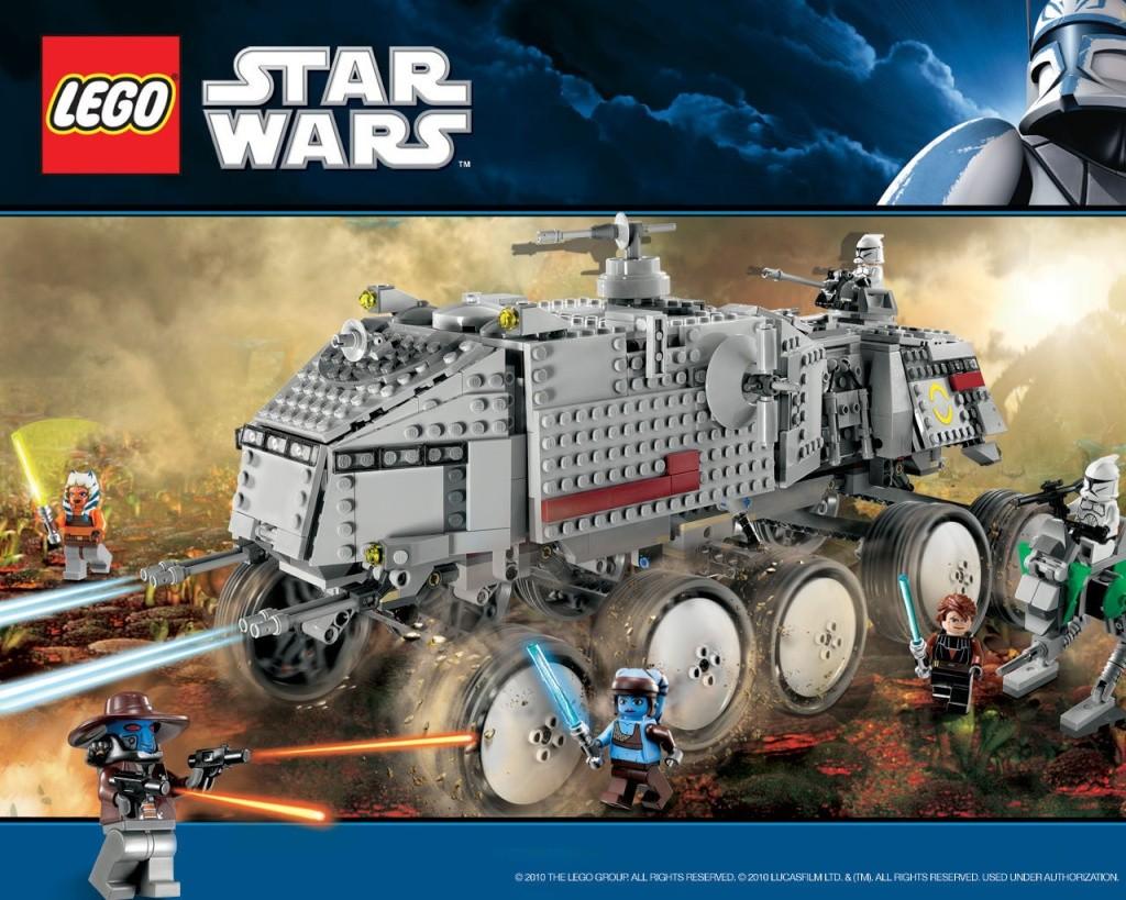 LEGO Star Wars Lego-s11