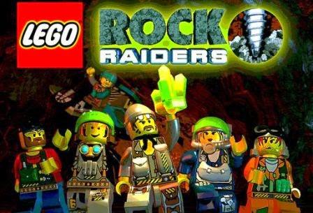 LEGO Rock Raiders Lego_r10