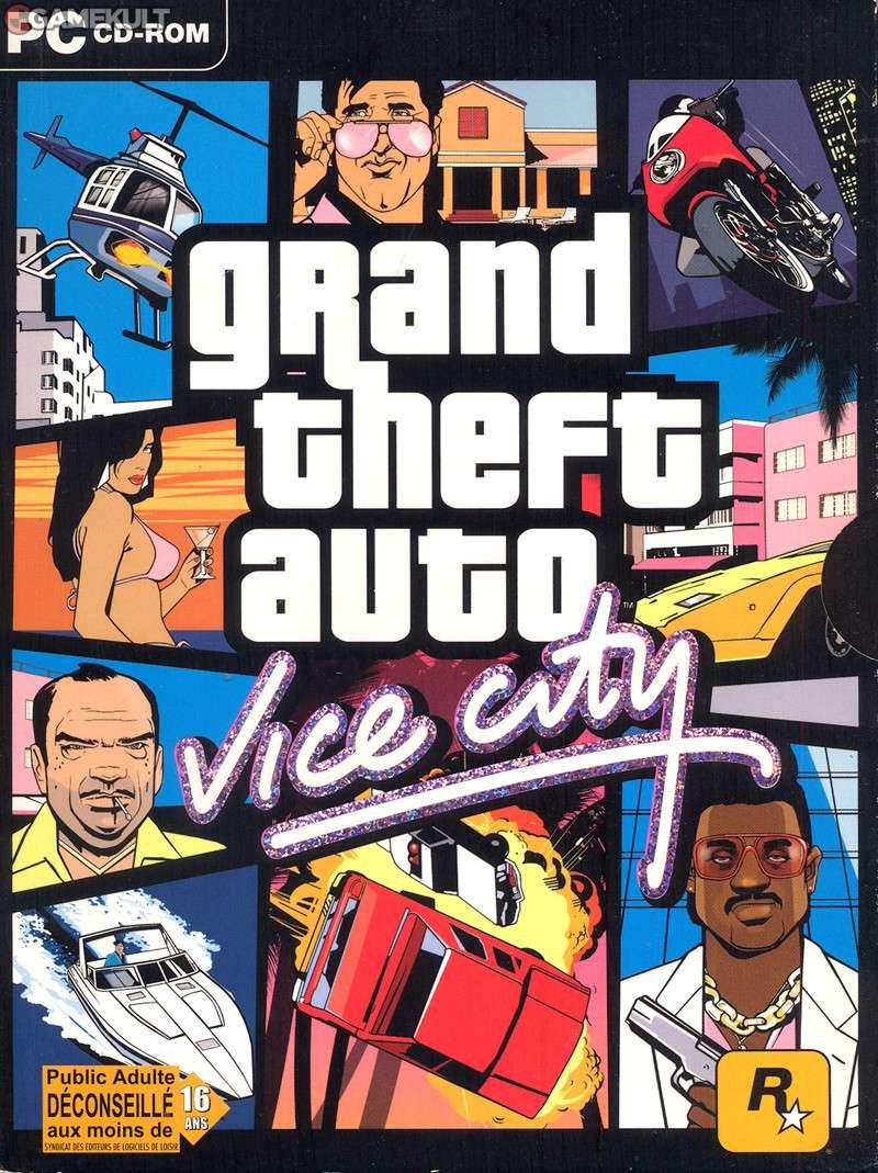 Grand Theft Auto Vice City Me000110