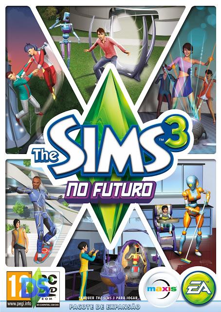 The Sims 3 No Futuro The_si10