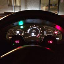 My Pulsar Car210