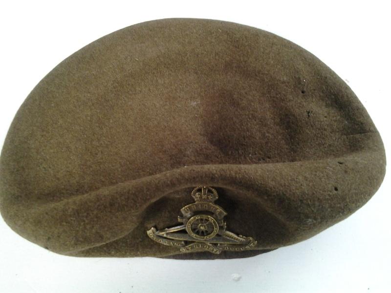 1944 Beret 20150910