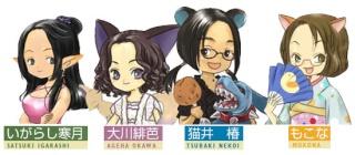 Tsubasa Reservoir Chronicle  Avt_cl10