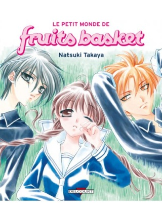 Fruits Basket B0943110